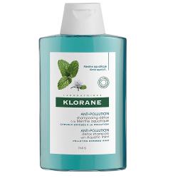 klorane shampoing détox à...