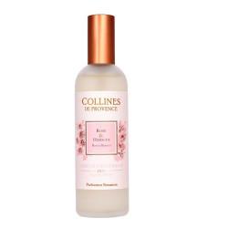 COLLINES DE PROVENCE ROSE &...