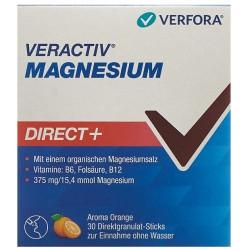 Veractiv Magnesium Direct+...