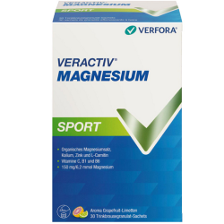 Veractiv Magnesium Sport 30...