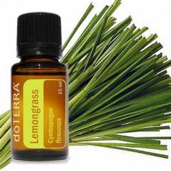 doTERRA Lemongrass Oil 15 ml