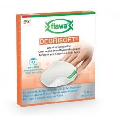 Flawa Debrisoft Pad 10x10 cm