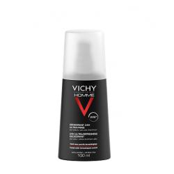 VICHY  HOMME Deodorante 24h...