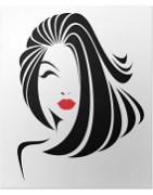 viele Produkte für alle Haartypen