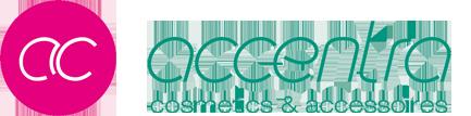 accentra cosmetics & accessories